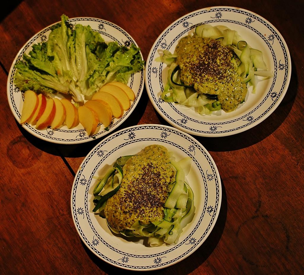 Crusine cuisine crue anna 39 nas creations - Cuisine crue et vivante ...